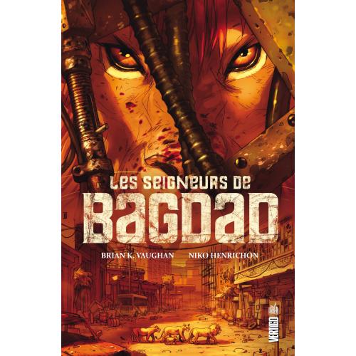 Les Seigneurs de Bagdad (VF) occasion