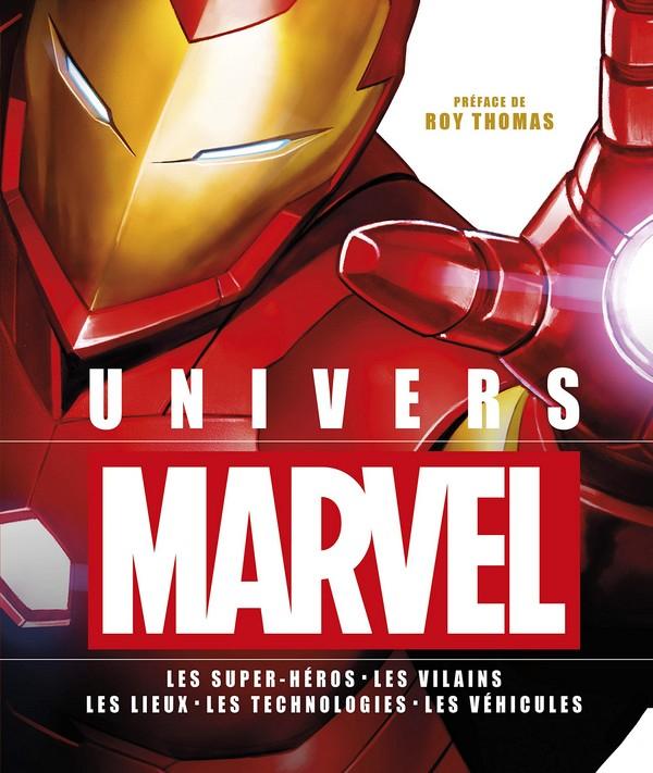 Univers Marvel (VF)