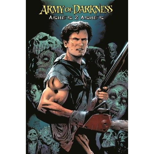 Army of Darkness : Ashes 2 Ashes (VF)