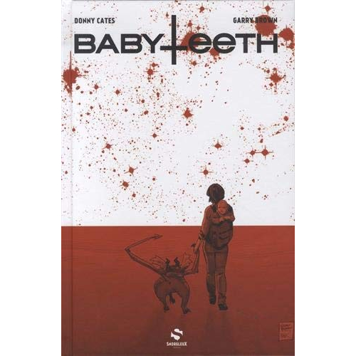 Babyteeth tome 2 (VF)