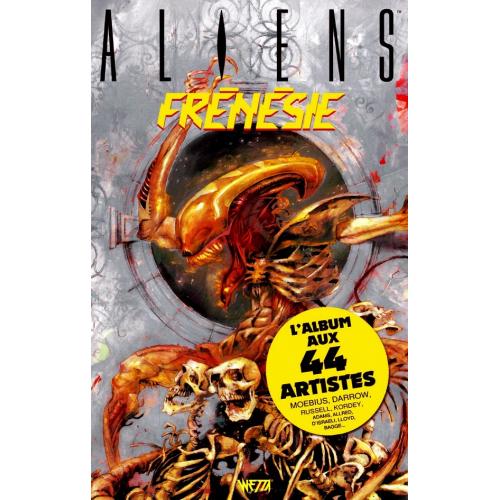 Aliens Frénésie - Occasion