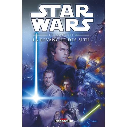 Star Wars Épisode III - La Revanche des Sith (VF) occasion