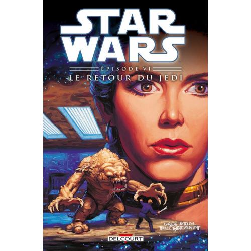 Star Wars Épisode VI - Le Retour du Jedi (VF) occasion
