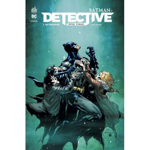 Batman : Detective Tome 1 (VF)