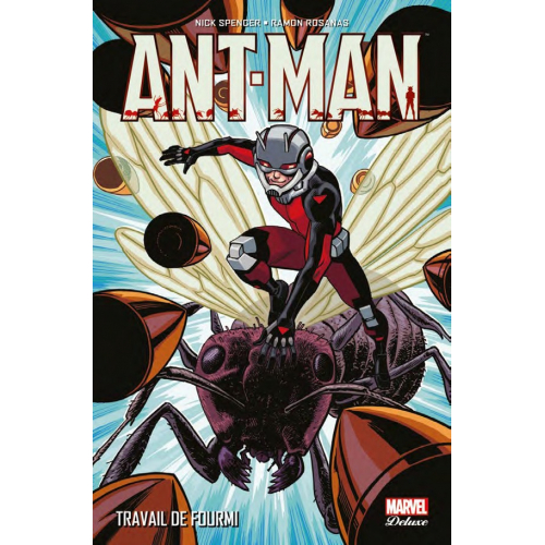 Ant-Man (VF) occasion