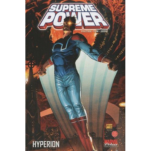 Supreme Power T02 (VF) occasion