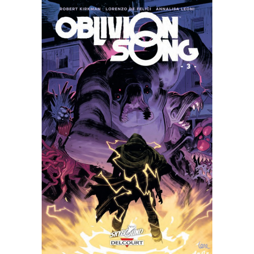 OBLIVION SONG TOME 03 (VF)