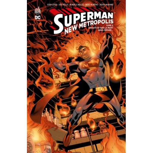Superman - New Metropolis Tome 2 (VF)