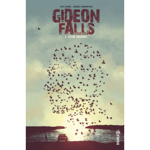Gideon Falls Tome 2 (VF)