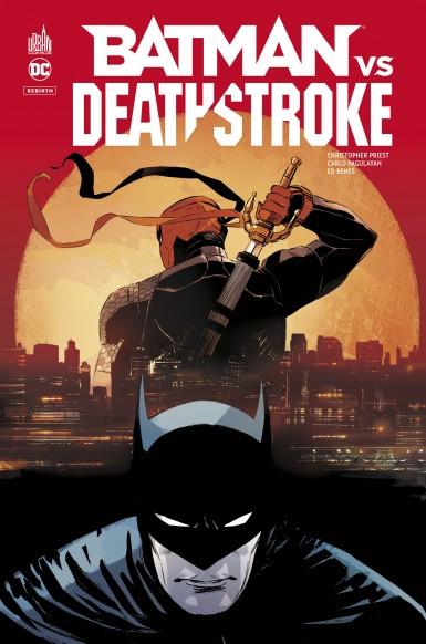 Batman vs Deathstroke (VF)