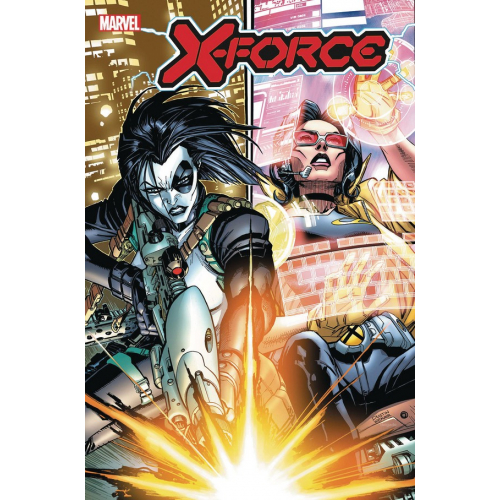 X-FORCE 4 (VO)