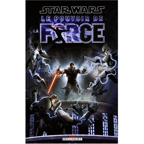 Star Wars : Le pouvoir de la force (VF) occasion