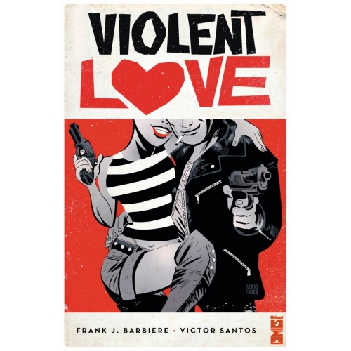 Violent Love (VF)