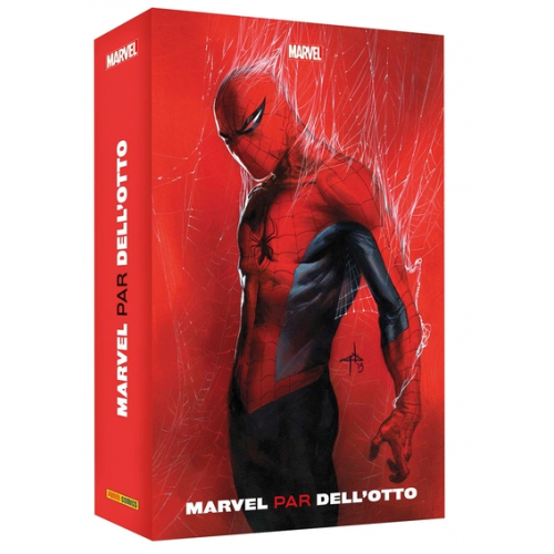 ABSOLUTE MARVEL par Gabriele dell'Otto (VF)