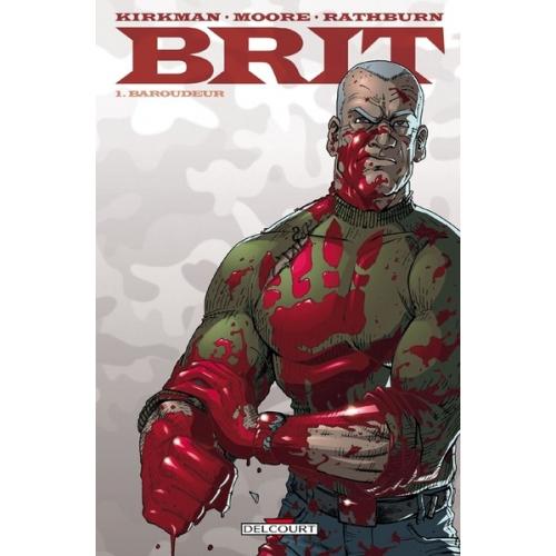 Brit T01 (VF) Occasion