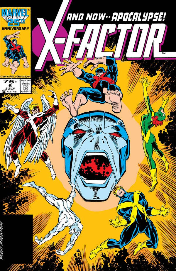 TRUE BELIEVERS X-MEN KWANNON 1 (VO)