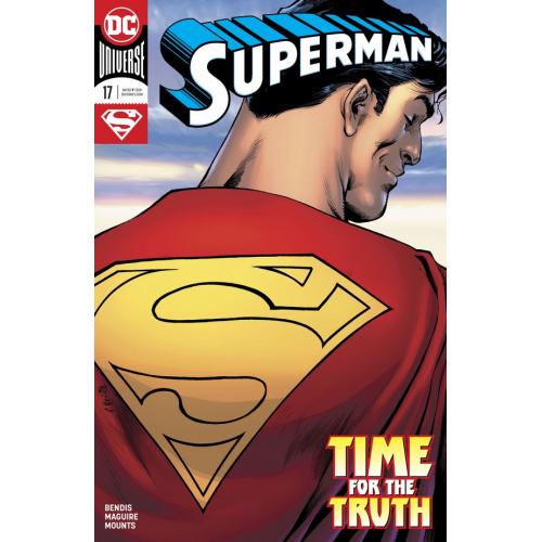 SUPERMAN 17 (VO)