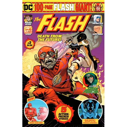 FLASH GIANT 2 (VO)