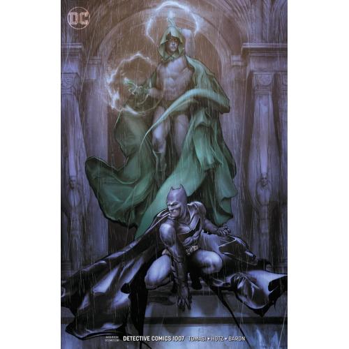 Detective Comics 1007 Variant Edition (VO)