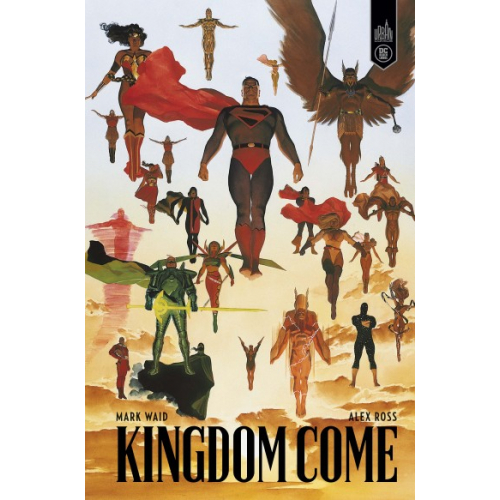 Kingdom Come — nouvelle édition (VF)