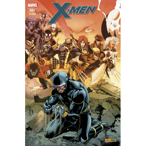 X-MEN 1 (VF)