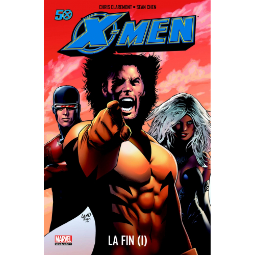X-Men La Fin Tome 1 (VF) occasion