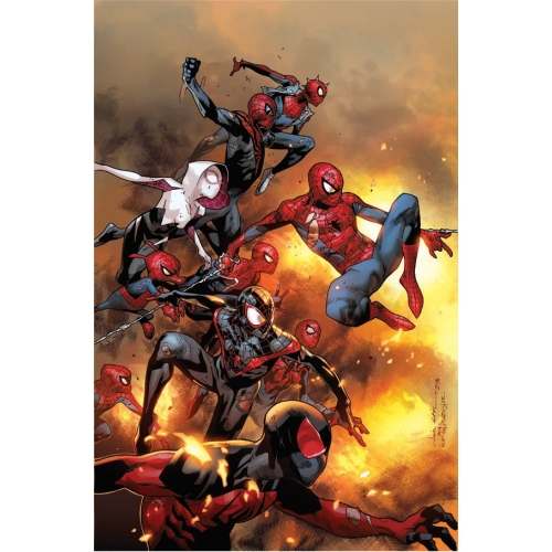 AMAZING SPIDER-MAN MARVEL NOW T03 (VF) occasion