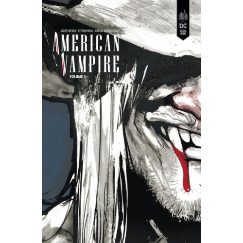 American Vampire Intégrale Tome 1 (VF)