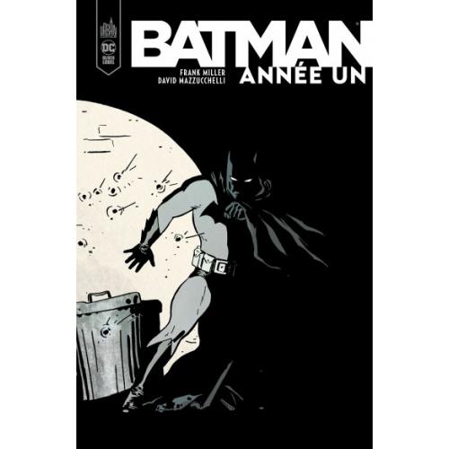 Batman: Année Un - nouvelle édition (VF)