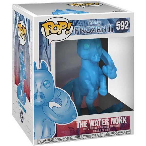 Funko Pop La Reine des Neiges II Water Nokk
