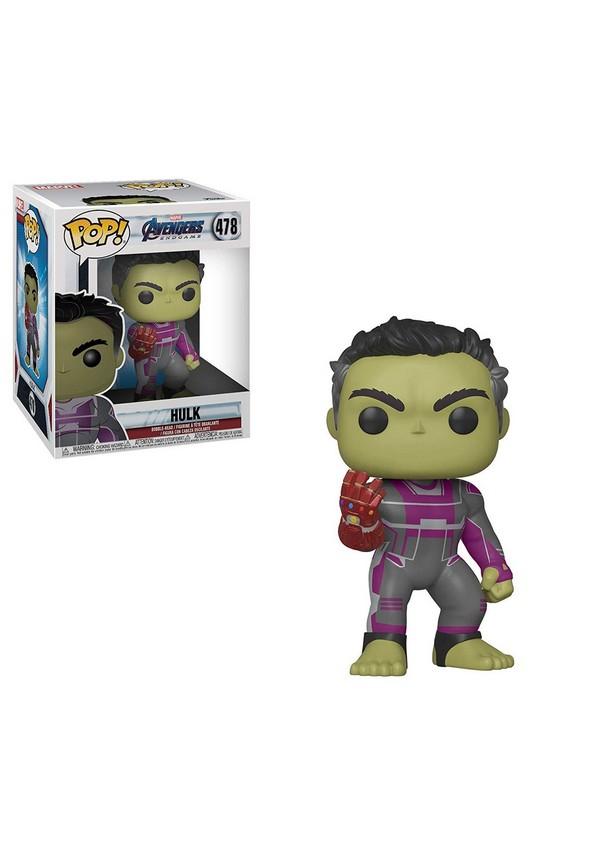 Funko Pop Hulk 478