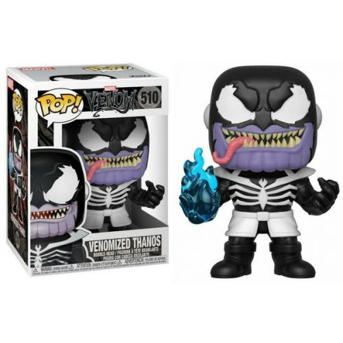 Funko Pop Venomized Thanos 510