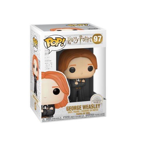 Funko Pop George Weasley 97