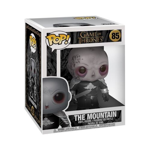 Funko Pop The Mountain 85