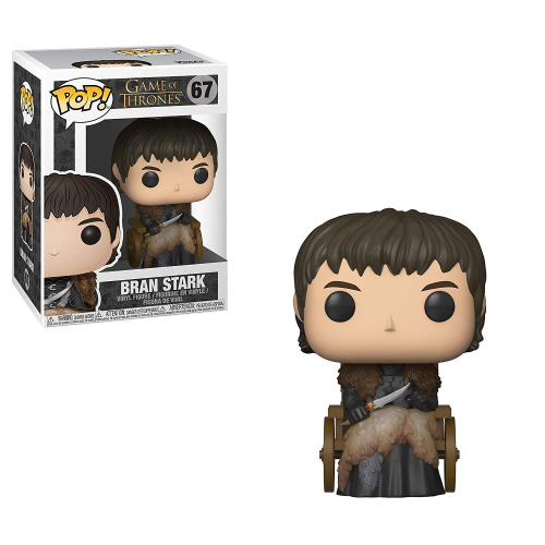 FUNKO POP Game of thrones - Bran Stark 67