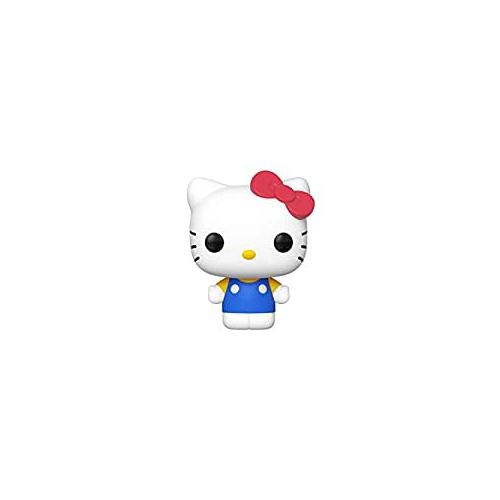 FUNKO POP Hello Kitty- Hello Kitty (classic) (28)