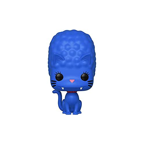Funko Pop the Simpsons treehouse of horror- Panther Marge (819)