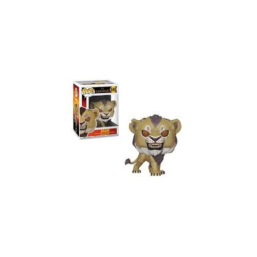 FUNKO POP The Lion King- Scar (248)