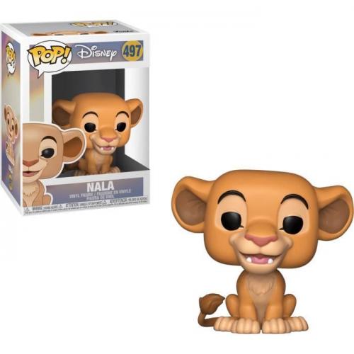 FUNKO POP Disney-Nala (497)