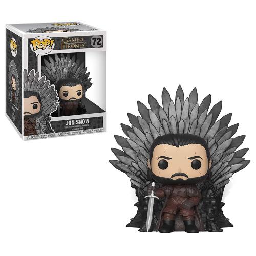 FUNKO POP Game Of Thrones - Jon Snow 72