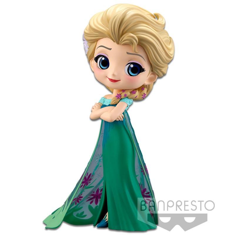 Qposket - Disney Characters - Jasmine Dreamy Dtyle