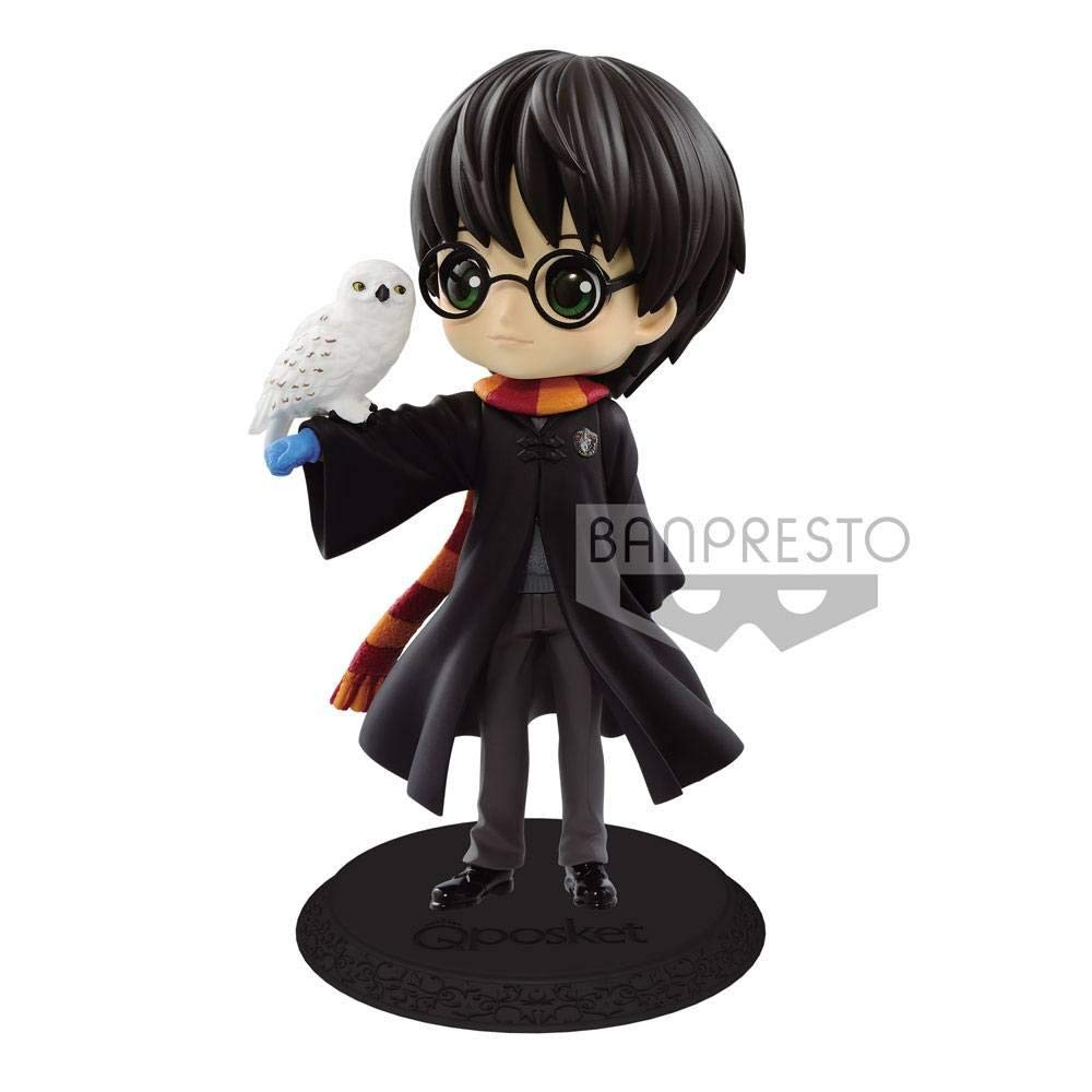 Qposket - Harry Potter