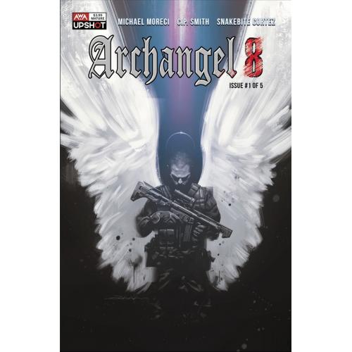 ARCHANGEL 8 - 1 (VO)