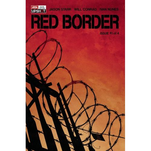RED BORDER 1 (VO)