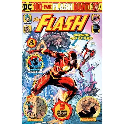 FLASH GIANT 3 (VO)