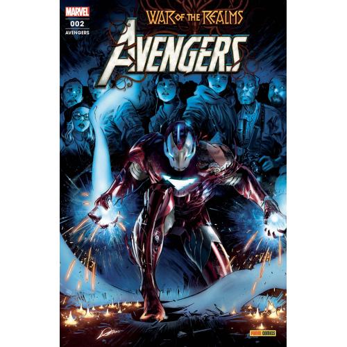 Avengers 2 (VF)