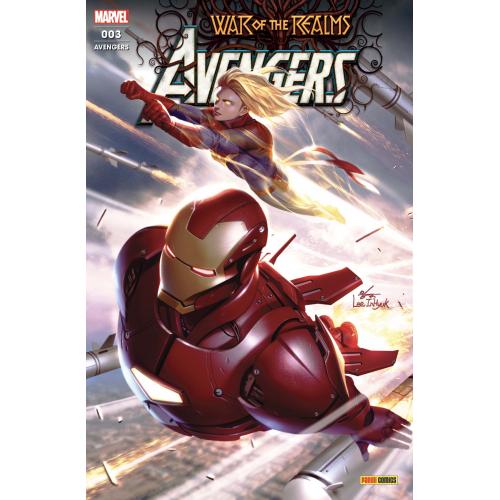 Avengers 3 (VF)
