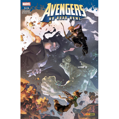 AVENGERS : NO ROAD HOME 3 (VF)
