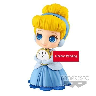 Qposket Sweetiny Cinderella A