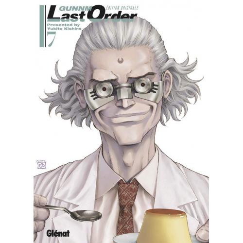 Gunnm Last Order Édition Originale Tome 7 (VF)